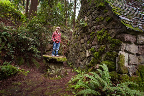Leach Botanical Garden Things To Do In Portland With Children
