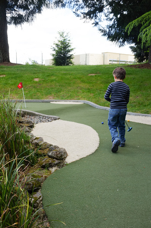 A photograph taken at Tualatin Island Greens