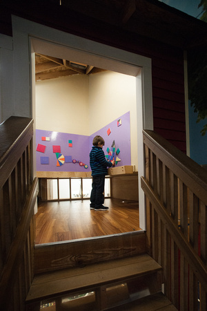A photograph taken at Portland Children's Museum
