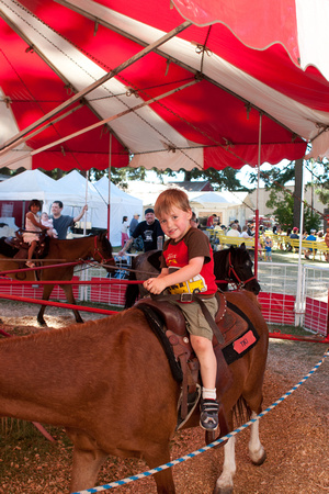 A photograph taken at Clark County Fair
