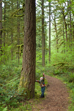 A photograph taken at Oxbow Regional Park